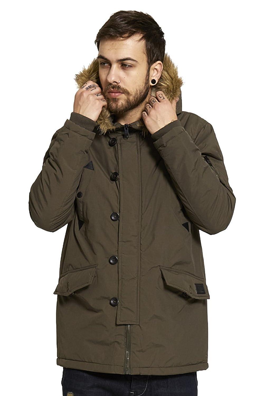 Bohmberg Men's Jacket