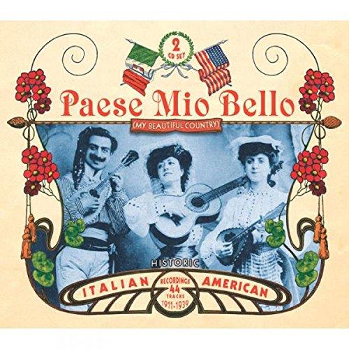 italian american music - 1
