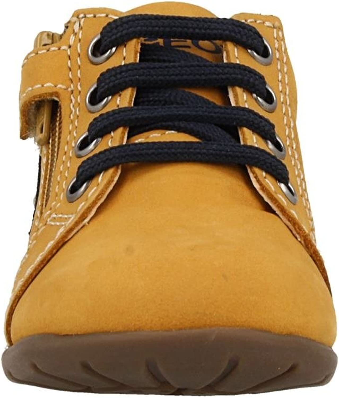 Sneakers Basses b/éb/é gar/çon Geox B Kaytan C
