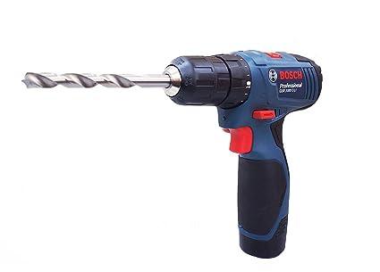 Amazon.com: Bosch GSR 1080 – 2-LI Professional Cordless ...