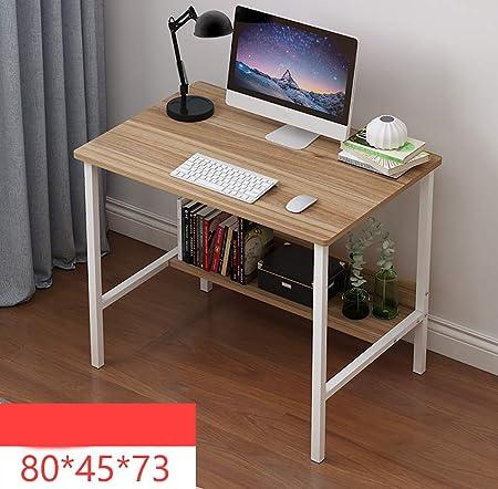 mesa de ordenador Escritorio de computadora mesa de escritorio ...