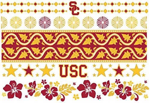USC Trojans Tattoo, Trojans Tattoo, Trojans Tattoos, USC ...