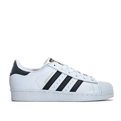 girls adidas superstar trainers