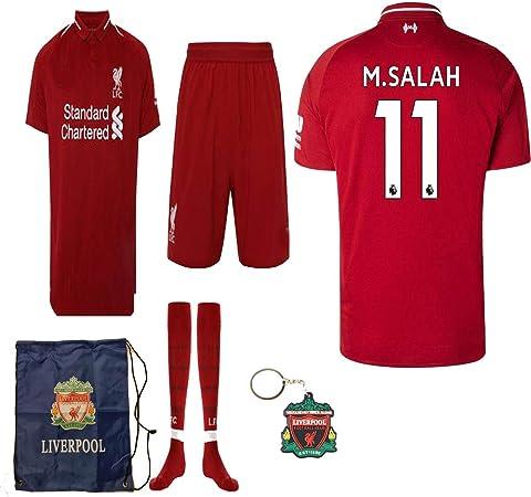 Desconocido Liverpool English Premier League 2018 19 Réplica ...