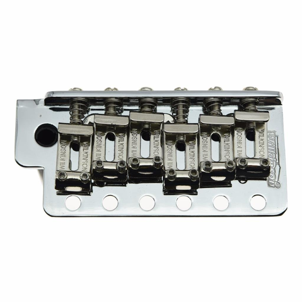Wilkinson Chrome St Strat Tremolo Bridge Wvc Sb With Aliexpresscom Buy Free Shipping Covered Vintage Steel Full Size Block And Bent Saddles Musical Instruments