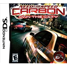 Need for Speed Carbon: Own the City - Nintendo DS