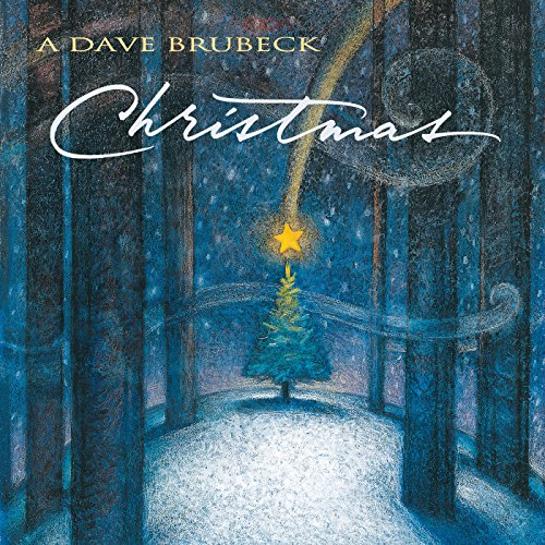 A Dave Brubeck Christmas by Telarc