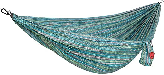 GRAND TRUNK Print Hammock