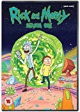 Rick & Morty Season 1 [DVD]