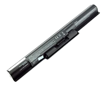 Powerforlaptop Battery for Sony Vaio SVF142A29L SVF142C29L, SVF142C29U VGP-BPS35A VGPBPS35A