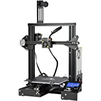 Creality Ender 3 3D Printer with Resume Printing Function for Home & School Use 220x220x250mm