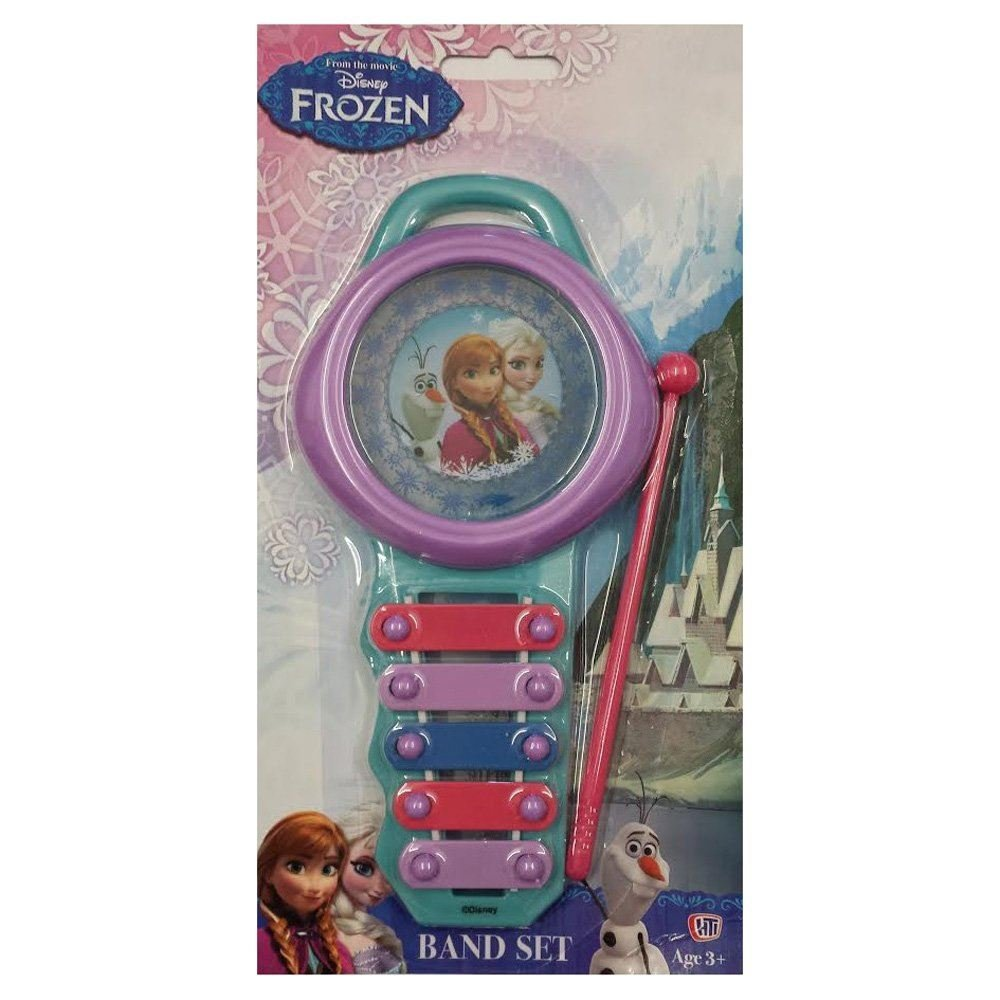 Disney Frozen Mini Band Set HTI