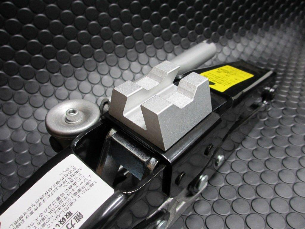 マサダ製作所 BEETLE 油圧シザースジャッキ