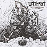 Grand Tormentor by WITCHRIST