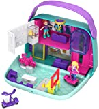 Polly Pocket Mini Mall Escape