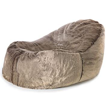 chaise longue grande taille