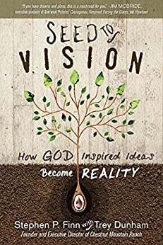 Seed to Vision: How God-Inspired Ideas Become Reality