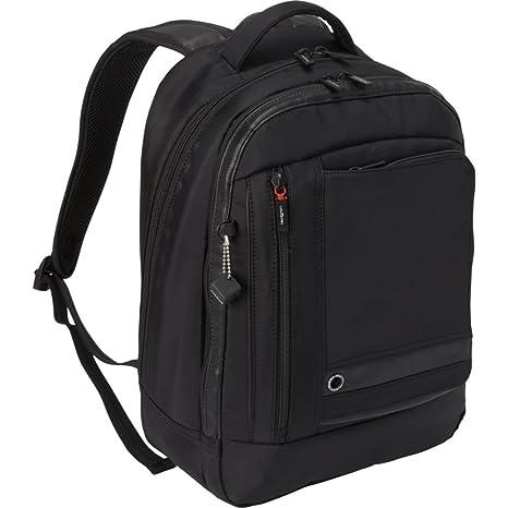 82c6d0d0d00 Amazon.com: Hedgren Helium Laptop Backpack (Black): Clothing