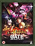 Gate Collection [DVD] [2018]