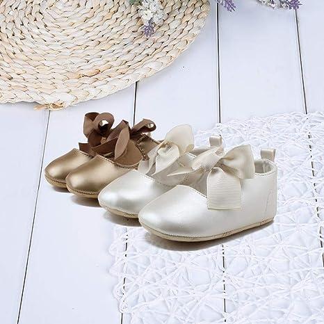 Ablerfly Zapatos de niña de princesa, zapatos lindos de Mary ...