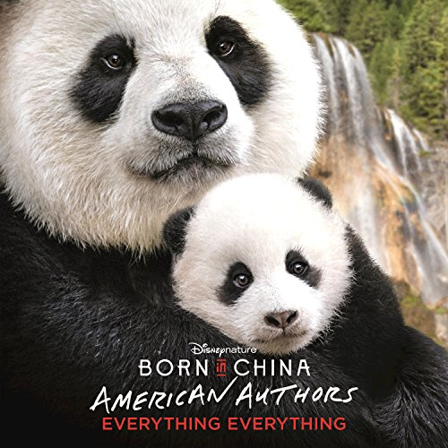 """Everything Everything (From """"Born in China"""")"""