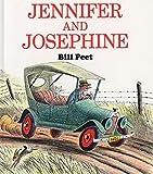 Jennifer and Josephine by Bill Peet (1980-10-27)