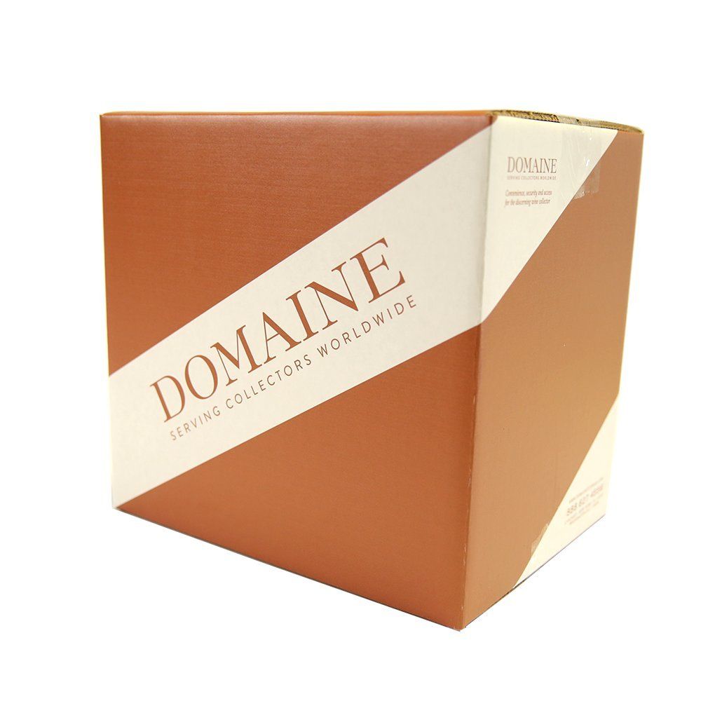 Wine Storage Boxes - Upright Style - 12 Bottle 750 ML (QTY: 10 Boxes)