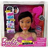 Barbie Fab Friends Hair Styling Head 20 - Set