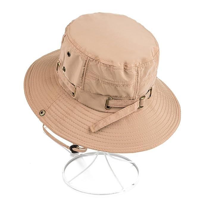 Summer sun cappelli Cappelli di escursioni all aria aperta Cappello da sole  Nessun visualizzatore- 5b8e3274c8a6