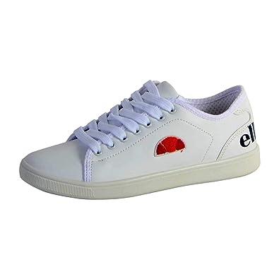 ellesse Basket Enfant Enzo  Amazon.fr  Chaussures et Sacs 7a4447ff6b0a