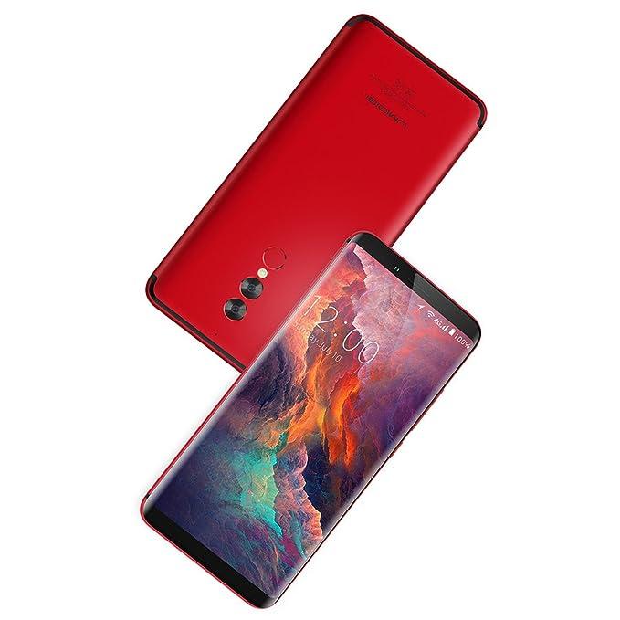 Original umidigi S2 Pro 4 G económica Smartphone, android 7.0 Sistema de teléfono móvil, 6 GB RAM + 128 GB ROM, Helio P25 Octa Core, Smartphone Dual Back ...
