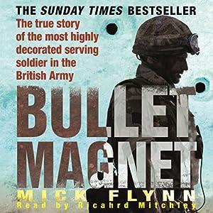 Bullet Magnet Audiobook