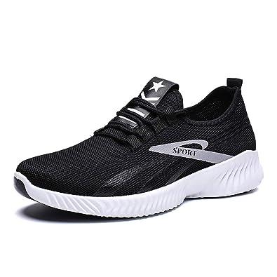 d00953b8eaa99 2019 Fashion Running Shoes Men - Air Cushion Mens Tennis Shoe ...