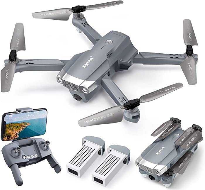 Top 10 Drone With 4K Camera And Return Home