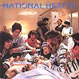 National Health (Shm/Mini Lp Jacket/Remaster)