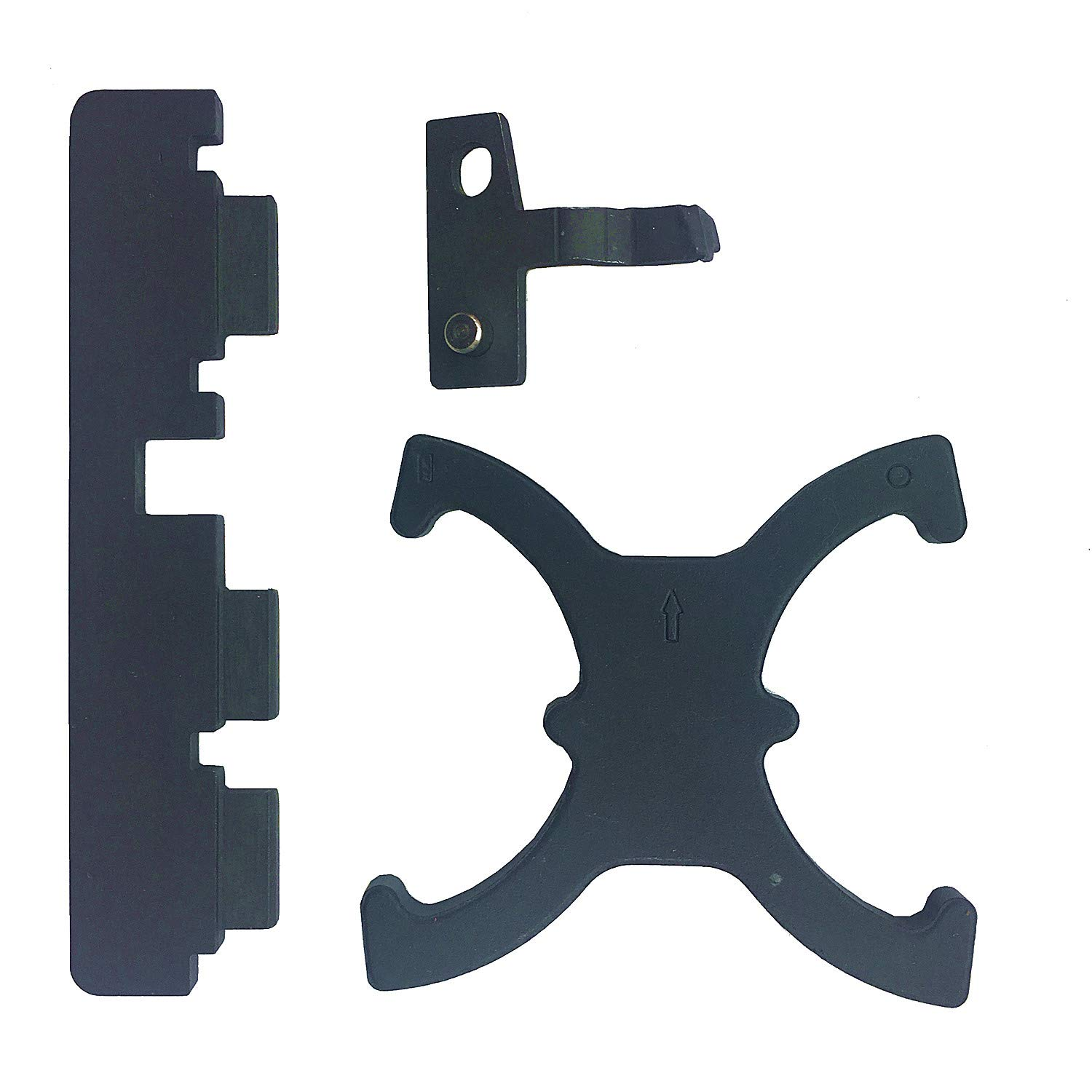 Best Q Engine Camshaft Timing Locking Tool Set Kit for Ford Focus 1.6 Mazada 1.6 Eco Boost Volvo by Best Q (Image #3)