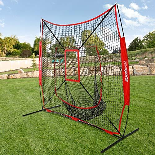 Buy softball pitching netting