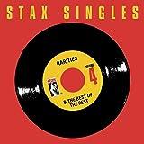 Stax Singles, V4: Rarities & Best Of. [6 CD Box Set]