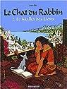 Le Chat du Rabbin, tome 2 : Le Malka des Lions par Sfar