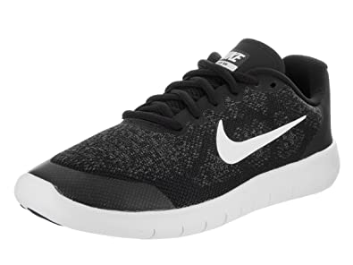 8f34de3ef358d Image Unavailable. Image not available for. Color  Nike Kids Free Rn 2017  ...