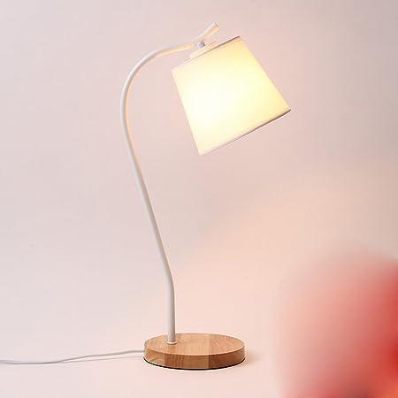 Home All Light Lámparas de Mesa Creativas Dormitorios Nórdicos ...