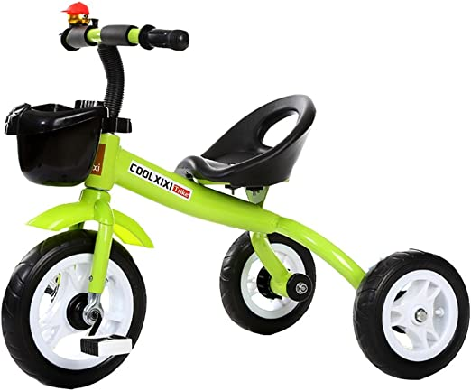 Luxe triciclo bebé transporte bicicleta niño Sport Version coche ...