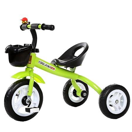 Luxe triciclo bebé transporte bicicleta niño Sport Version ...