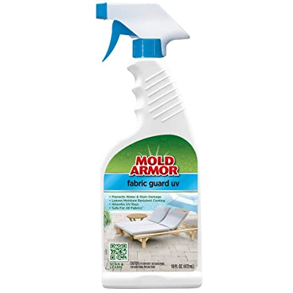 Amazon Mold Armor FG538 Fabric Guard UV Trigger Spray 16 Ounce