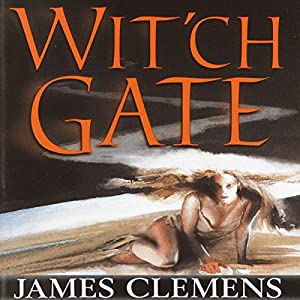 Wit'ch Gate Audiobook