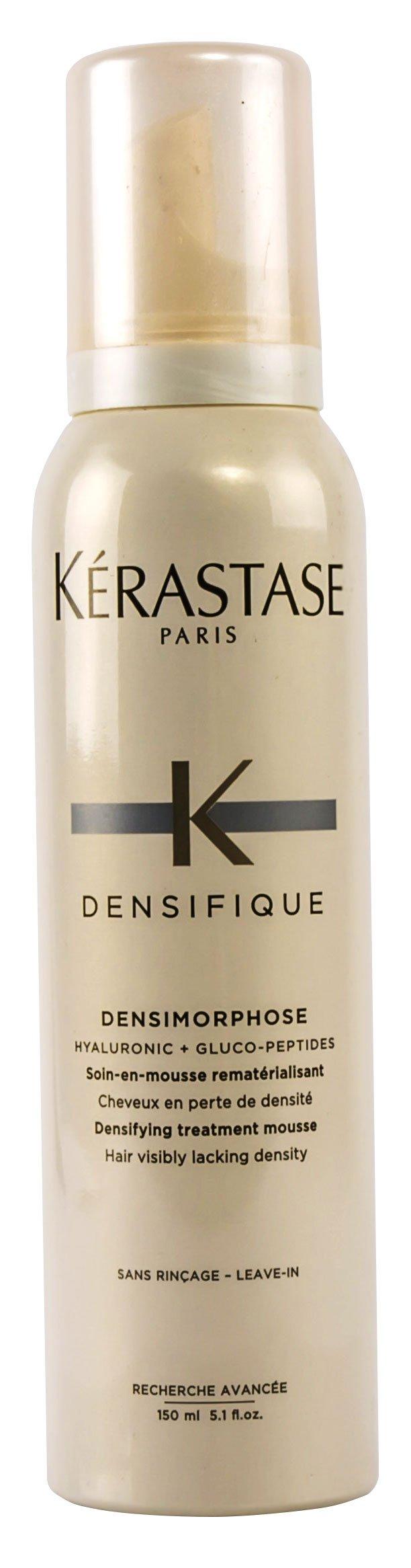 KERASTASE Densifique Mousse, 5.1 Fluid Ounce