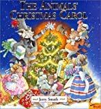 The Animals' Christmas Carol, Jerry Smath, Charles Dickens, 0816769826