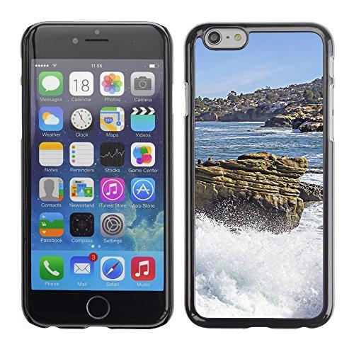 """Premio Sottile Slim Cassa Custodia Case Cover Shell // F00012152 côte // Apple iPhone 6 6S 6G 4.7"""""""