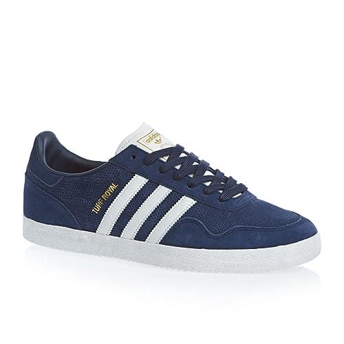 und billig Adidas Originals Turf Royal M17887 Schuhe Verkauf