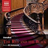 Red and The Black, The (Naxos Complete Classics)